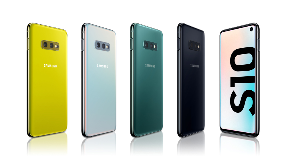 One 12 months on, the Samsung Galaxy S10 is the one for me