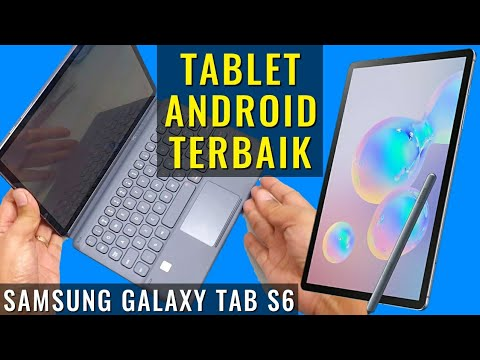 Samsung All Tablets