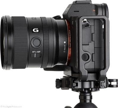Fe 20mm F1 Eight G