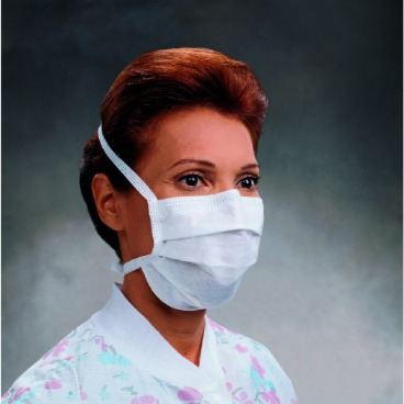 How Surgical Masks Are Made, Tested And Used