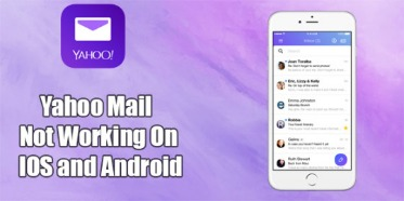 Fix Yahoo Mail Not Working On Android