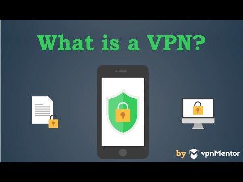 VPN Warning List