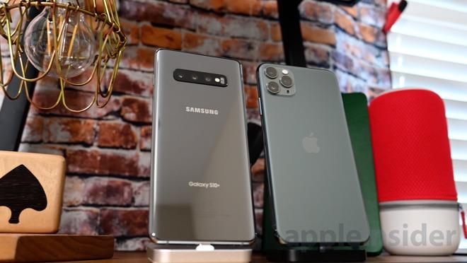 Apple iPhone eleven Pro Max