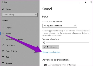 Tips On How To Repair Microphone Settings In Home Windows 10