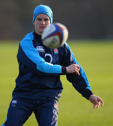 Leicester Tigers Confirm The Return Of Freddie Burns