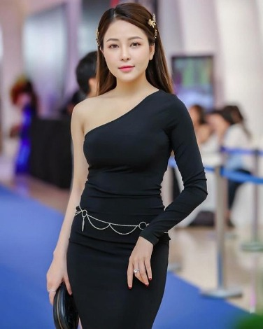 Tram Anh Nguyen