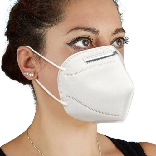 How Surgical Masks Are Made, Examined And Used